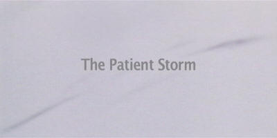 DANA CLAXTON'S THE PATIENT STORM